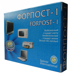 Buy pritection device Forpost-1
