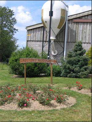 Ферма в Франции