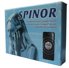 Buy pritection device Spinor